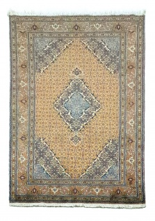 Perserteppich - Keshan - 307 x 198 cm - rost