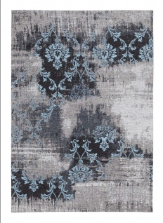 Morgenland Vintage Teppich - Eskil - läufer