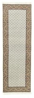 Läufer Mir - 250 x 82 cm - beige