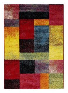 Morgenland Designer Teppich - Funky - rechteckig