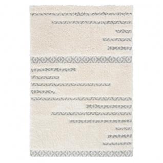 Morgenland Hochflor Teppich - Brilliance - rechteckig