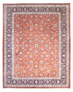 Perserteppich - Classic - 397 x 302 cm - rost