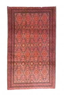 Belutsch Teppich - 177 x 100 cm - rost