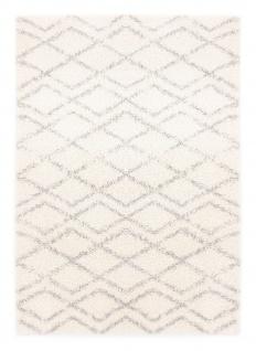 Morgenland Hochflor Teppich - Life - rechteckig