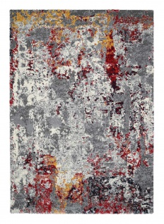 Morgenland Designer Teppich - Bambi - quadratisch