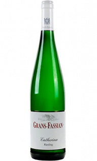 Grans-Fassian Catharina Riesling 2017 Weißwein 0.75 L