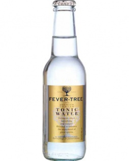 Fever Tree Tonic Water 0.2 L