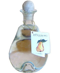 Höllberg Williams Birnenbrand 0.2 L