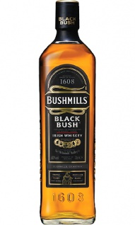 Bushmills Black Bush Whiskey 0.7 L