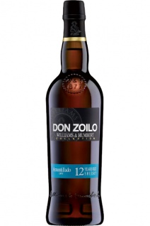 Don Zoilo Williams & Humbert Collection 0.75 L Amontillado Dry Sherry 12 Jahre