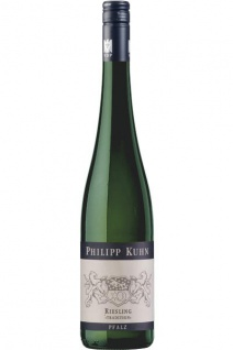 Philipp Kuhn Riesling Tradition 2019 0.75 L