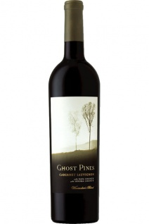 Ghost Pines 2016 Cabernet Sauvignon Rotwein 0.75 L