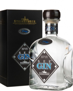 See Gin 0.7 L Distilled Dry Gin