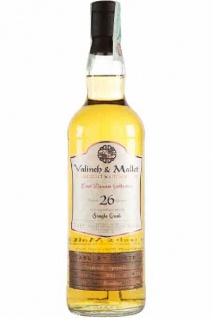 Strathmill 26 Jahre 1988 Valinch & Mallet 0.7 L Lost Drams Collection Whisky