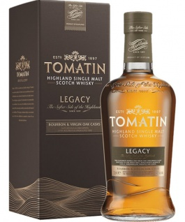 Tomatin Legacy Whisky 0.7 L