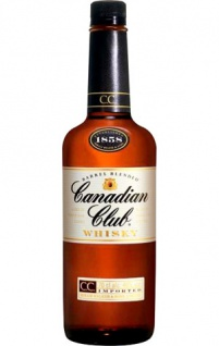 Canadian Club Whisky 0.7 L