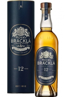 Royal Brackla 12 Jahre The Last Great Malts Whisky 0.7 L