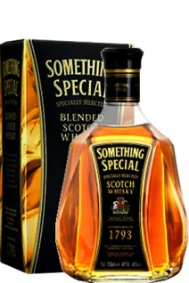 Something Special Blended Scotch Whisky 1.0 L