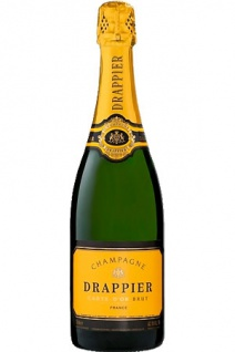Drappier Carte d'Or Champagner 0.75 L