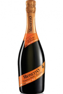 Mionetto Prosecco DOC Treviso Brut 0.75 L Prestige Collection