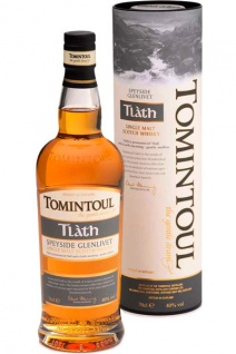 Tomintoul Tlath Whisky 0.7 L