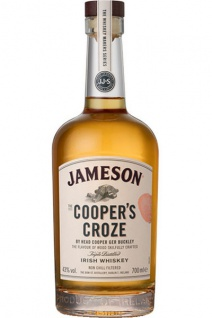 Jameson The Cooper's Croze Whiskey 0.7 L The Whiskey Makers Series - Vorschau