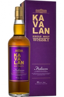 Kavalan Podium Single Malt Whisky 0.7 L