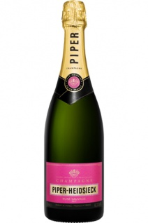 Piper-Heidsieck Brut Rosé Sauvage Champagner 0.75 L