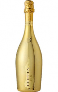 Bottega Gold Prosecco 0.75 L