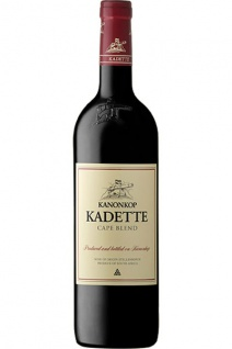 Kanonkop Kadette Cape Blend Estate Wine 2016 Rotwein 0.75 L