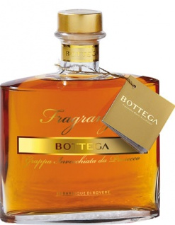 Bottega Fragranze Grappa 0.7 L