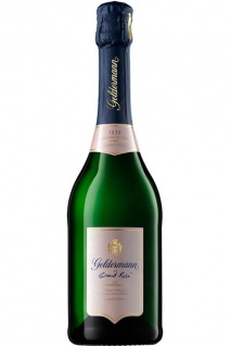 Geldermann Grand Rose Sekt trocken Magnum 1.5 L
