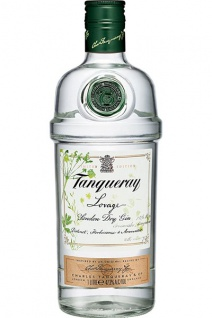 Tanqueray Lovage London Dry Gin 1.0 L