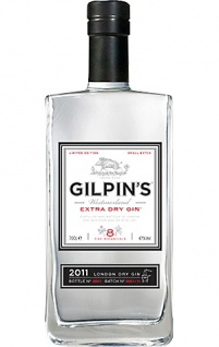 Gilpin's Westmorland Extra Dry Gin 0.7 L
