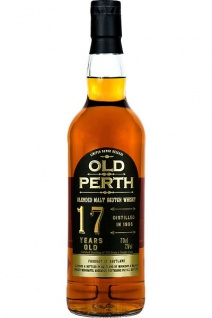 Old Perth 17 Jahre 1998 Blended Malt Scotch Whisky 0.7 L