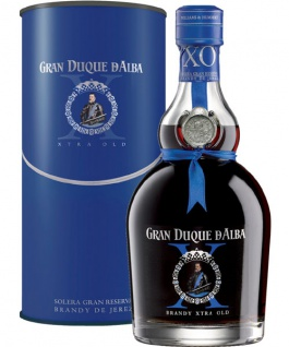 Gran Duque D Alba Xtra Old Brandy 0.7 L