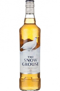 The Snow Grouse Blended Grain Scotch Whisky 0.7 L