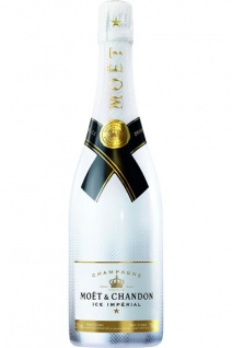 Moet Chandon Ice Imperial Demi Sec Champagner 0.75 L