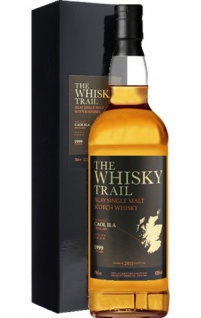 Caol Ila 1999 The Whisky Trail 0.7 L Speciality Drinks Single Malt