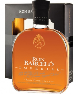 Ron Barcelo Imperial Rum 0.7 L