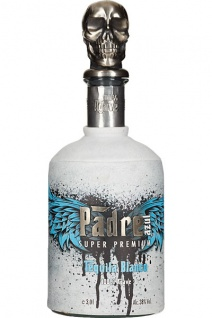 Padre azul Blanco Tequila 0.7 L