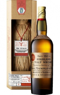 Mackinlay Shackleton Replica - The Journey Edition 0.7 L Blended Scotch