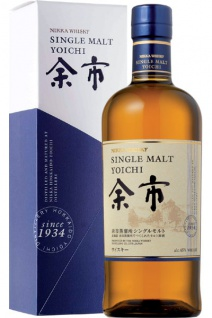 Nikka Yoichi Single Malt Whisky 0.7 L