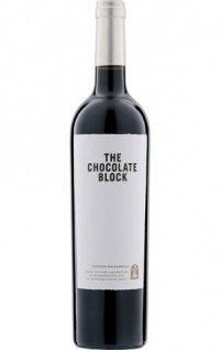 Boekenhoutskloof The Chocolate Block 2017 Rotwein 0.75 L