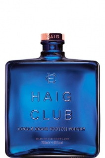 Haig Club Single Grain Scotch Whisky 0.7 L