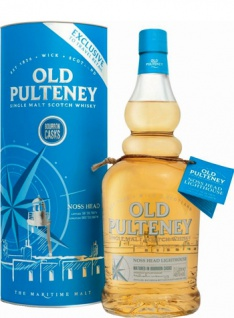 Old Pulteney Noss Head Lighthouse 1.0 L