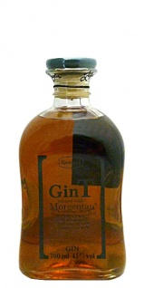 Ziegler / Ronnefeldt GinT 0.7 L infused with Morgentau