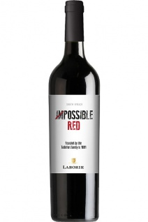 Laborie 2017 Impossible Red Rotwein 0.75 L