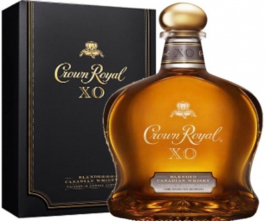 Crown Royal XO 0.7 L Finished in Cognac Casks