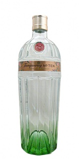 """Tanqueray No. TEN Grapefruit & Rosemary 1.0 L London Dry Gin """" The Citrus Heart Edition"""" 45.3%"""